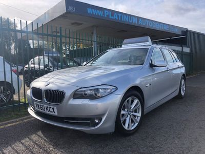 BMW 5 Series Estate 3.0 523i SE Touring 5dr