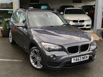 BMW X1 SUV 2.0 20d Sport xDrive 5dr