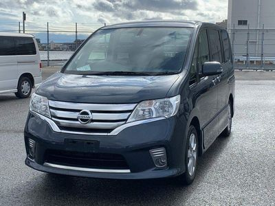 Nissan Serena MPV 2.0 Petrol Highway star
