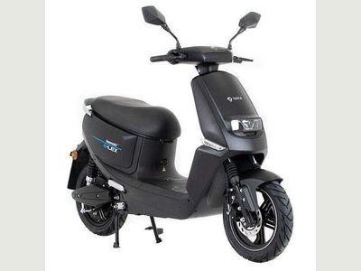 Lexmoto E-Lex 1500W Moped Electric