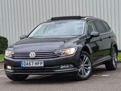 Volkswagen Passat Estate 1.6 TDI GT (s/s) 5dr