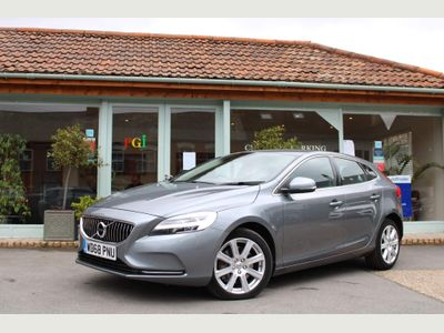 Volvo V40 Hatchback 1.5 T3 GPF Inscription Auto (s/s) 5dr