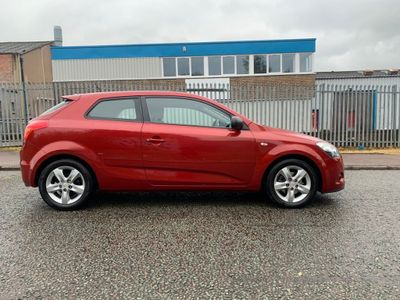 Kia ProCeed Hatchback 1.4 Strike 3dr