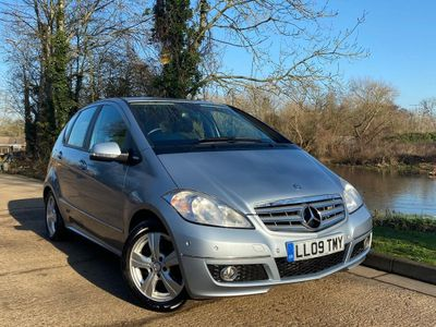 Mercedes-Benz A Class Hatchback 1.5 A150 Avantgarde SE 5dr