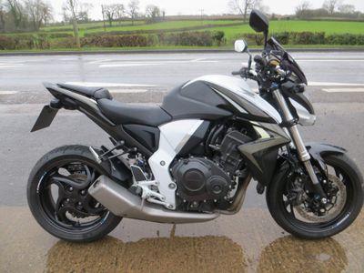 Honda CB1000R Naked A