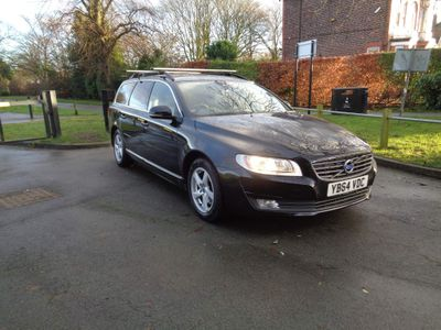 Volvo V70 Estate 1.6 D2 Business Edition Powershift 5dr