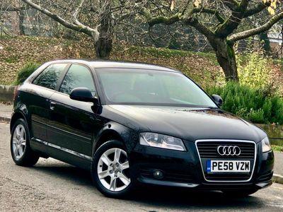 Audi A3 Hatchback 2.0 TDI SE 3dr