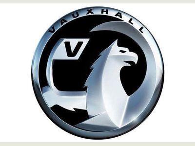 Vauxhall Mokka Hatchback 1.4 i 16v Turbo SE (s/s) 5dr