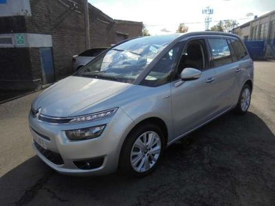 Citroen Grand C4 Picasso MPV 1.6 e-HDi Exclusive ETG6 5dr