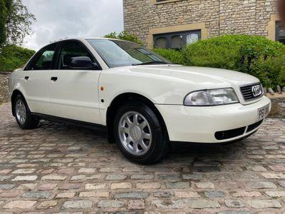 Audi A4 Saloon 1.6 SE 4dr