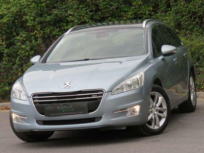 Peugeot 508 SW Estate 1.6 e-HDi Active EGC 5dr