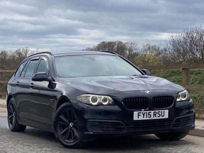 BMW 5 Series Estate 2.0 520d SE Touring 5dr