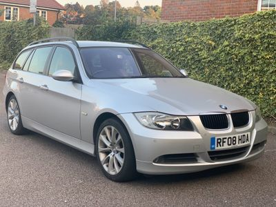 BMW 3 Series Estate 2.0 320i SE Edition Touring 5dr