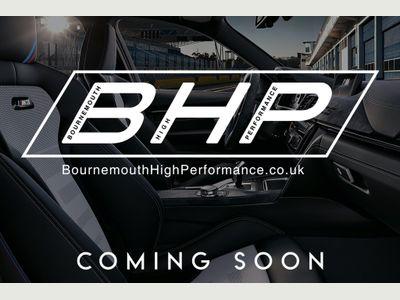 BMW 5 Series Saloon 3.0 540i M Sport Auto xDrive (s/s) 4dr