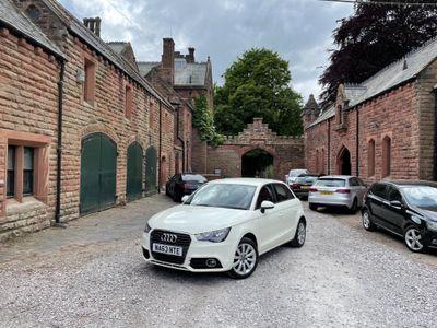 Audi A1 Hatchback 1.6 TDI Sport Sportback 5dr