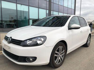 Volkswagen Golf Unlisted 1.4 TSI DSG 5 Door
