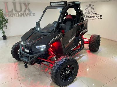 Polaris RZR Quad/ATV 1000 XP EPS