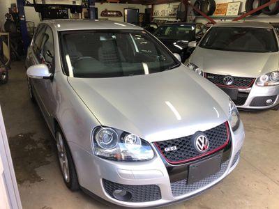 Volkswagen Golf Hatchback 2.0 TFSI GTI DSG 5dr