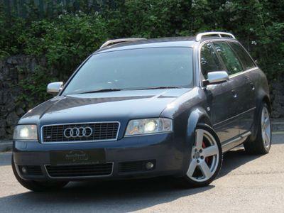 Audi S6 Avant Estate 4.2 quattro 5dr