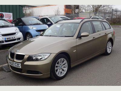 BMW 3 Series Estate 2.0 320i SE Touring 5dr