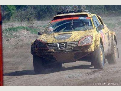Nissan Qashqai SUV 1.6 n-tec+ 2WD 5dr