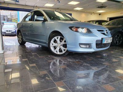 Mazda Mazda3 Saloon 2.0 Sport 4dr