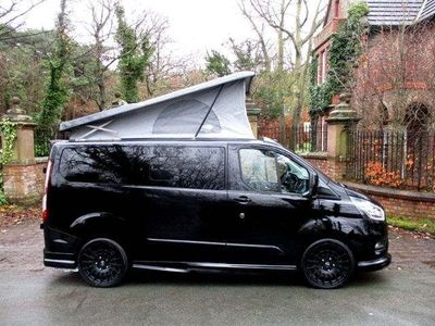Ford Transit Custom Camper 300 LIMITED CAMPERVAN
