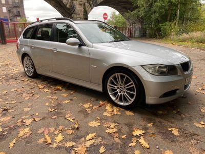 BMW 3 Series Estate 2.5 325i SE Touring 5dr