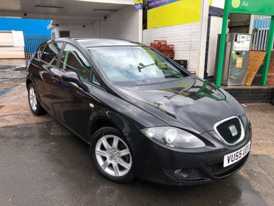 SEAT Leon Unlisted