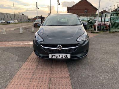 Vauxhall Corsa Hatchback 1.4i ecoTEC Design 3dr