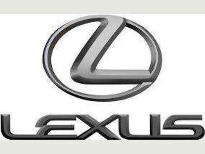 Lexus RX 400h SUV 3.3 SE CVT 5dr