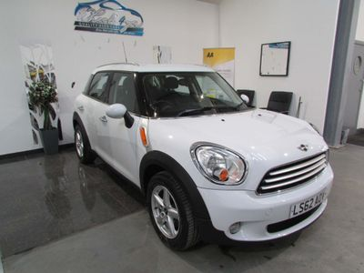 MINI Countryman SUV 1.6 Cooper 5dr