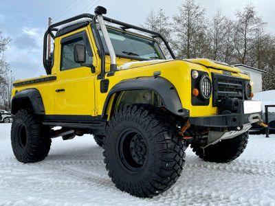 Land Rover Defender 90 SUV 2.5 TDi Hard Top