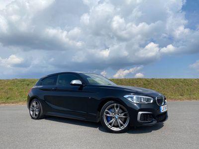 BMW 1 Series Hatchback 3.0 M140i (s/s) 3dr
