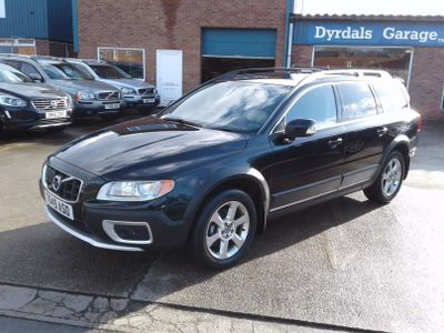 Volvo XC70 Estate 2.4 D SE Lux Geartronic 5dr