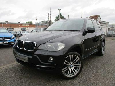 BMW X5 SUV 3.0 30d SE 5dr