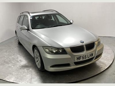 BMW 3 Series Estate 2.5 325i SE Touring 5dr