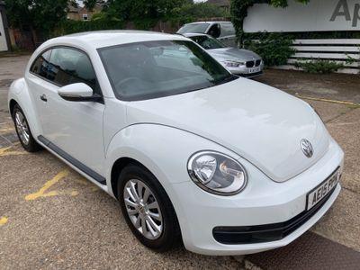 Volkswagen Beetle Hatchback 1.2 TSI BlueMotion Tech 3dr