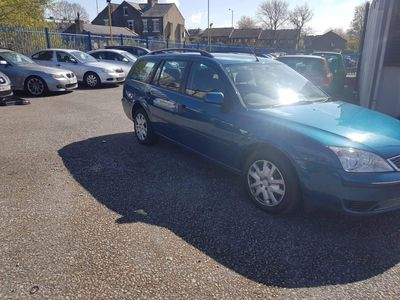 Ford Mondeo Estate 1.8 i LX 5dr