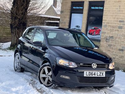 Volkswagen Polo Hatchback 1.2 R Line Style 5dr (a/c)