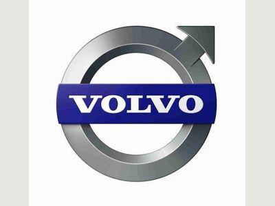 Volvo S60 Saloon 2.0 D4 R-Design Lux Nav Auto (s/s) 4dr