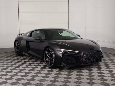 Audi R8 Coupe 5.2 FSI V10 Performance S Tronic quattro (s/s) 2dr