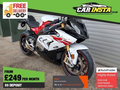 BMW S1000RR Super Sports 1000 RR Sport ABS