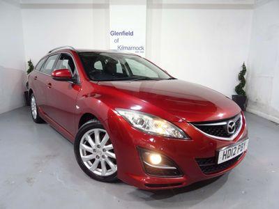 Mazda Mazda6 Estate 2.2 D TS2 5dr