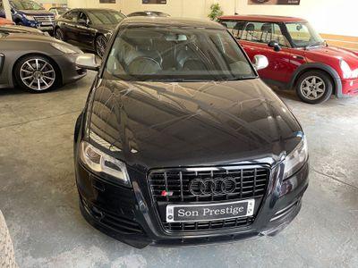Audi S3 Hatchback 2.0 TFSI Black Edition quattro 3dr