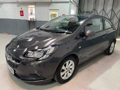 Vauxhall Corsa Hatchback 1.2i Design 3dr