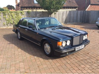 Bentley Brooklands Saloon 6.8 LWB Saloon 4dr