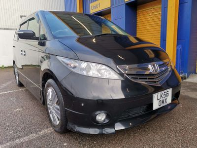 Honda Elysion MPV 2.4 Petrol 8 Seater Low Mileage