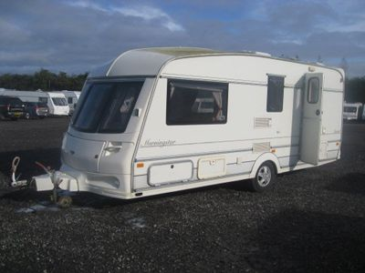 ABI AWARD MORNING STAR Tourer 1999 4 BERTH