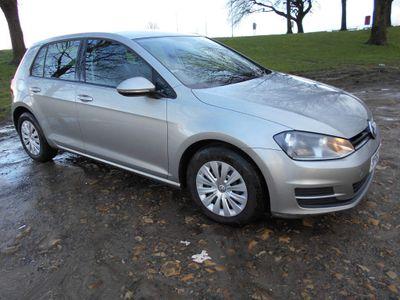 Volkswagen Golf Hatchback 1.6 TDI S (s/s) 5dr